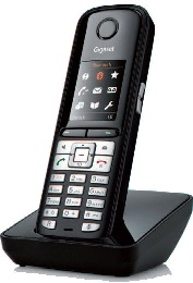 how to transfer a call on gigaset a510