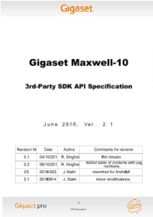 Pdf api documentation